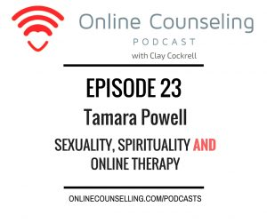 online counseling podcast