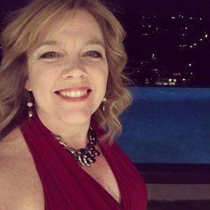 Debbie Pace Blazing Voice