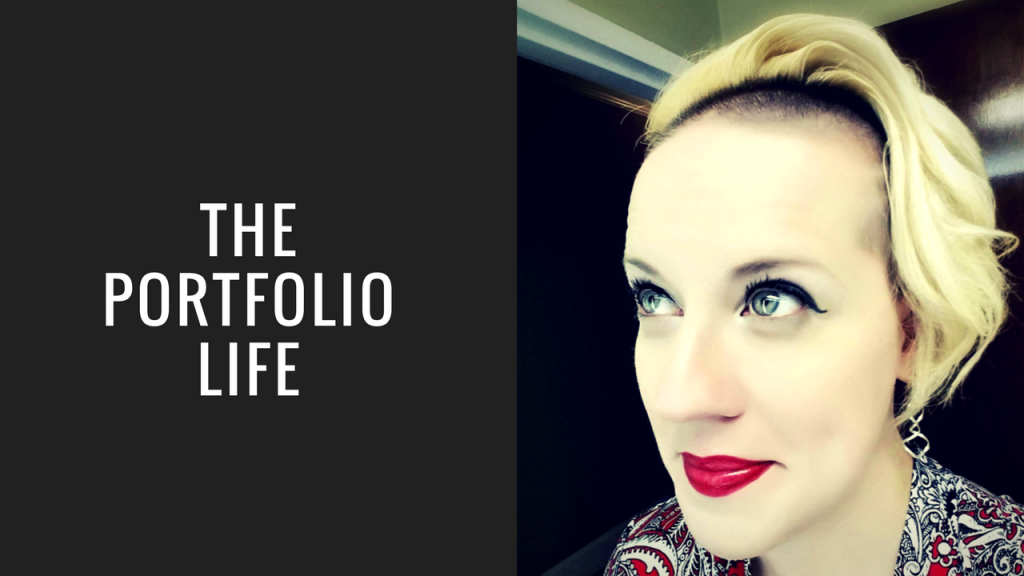 what is the portfolio life?