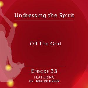 Dr. Ashlee Greer