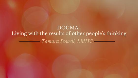 living dogma free