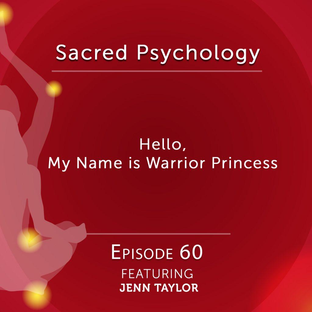Jenn Taylor