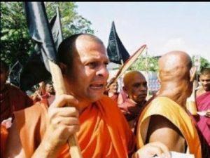 militant monks