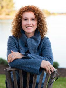 Jodi Klugman-Rabb bio pic