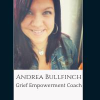 Andrea Bullfinch bio pic