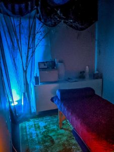 massage and therapy at Empathic Practice